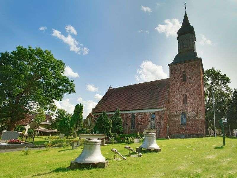 Holidays in Kröslin