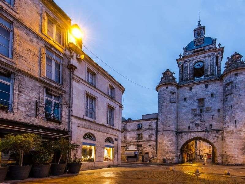 Holidays in La Rochelle