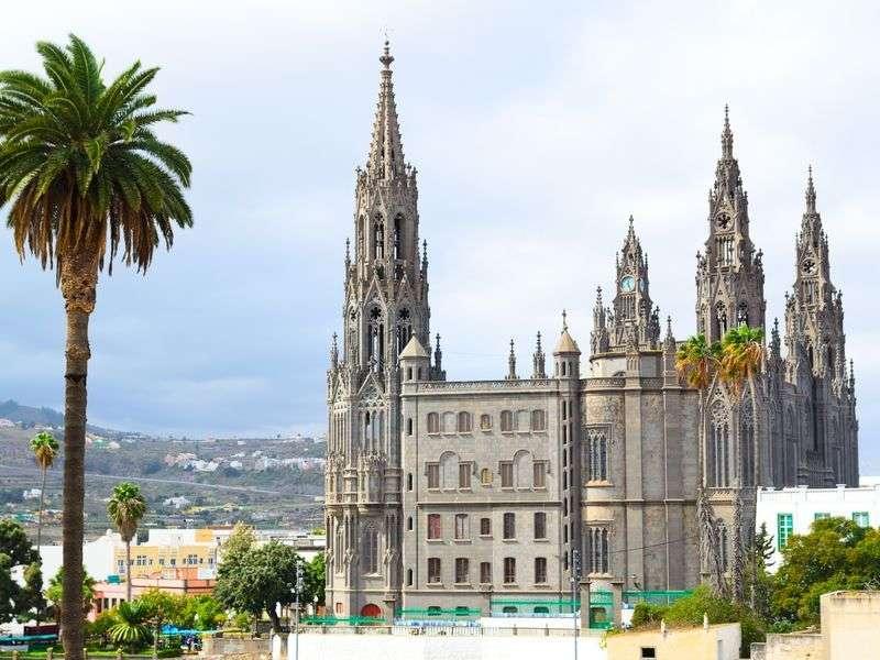 Holidays in Las Palmas