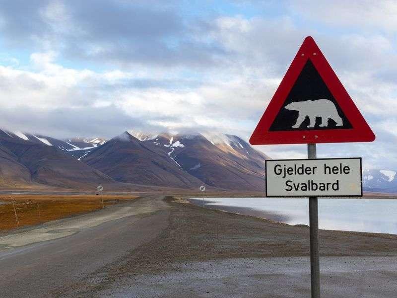 Holidays in Longyearbyen