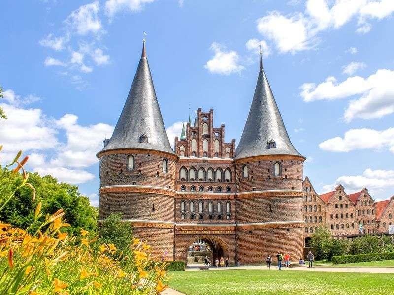 Holidays in Lübeck