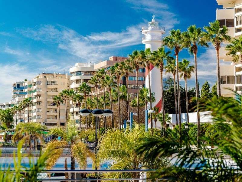 Holidays in Marbella