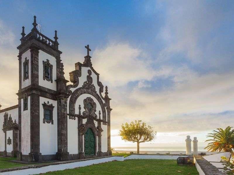 Holidays in Ponta Delgada