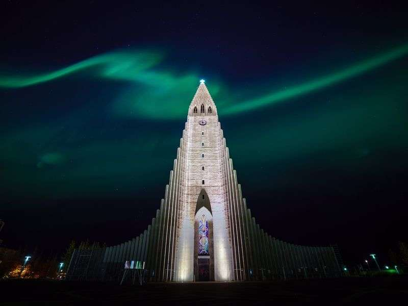 Holidays in Reykjavik