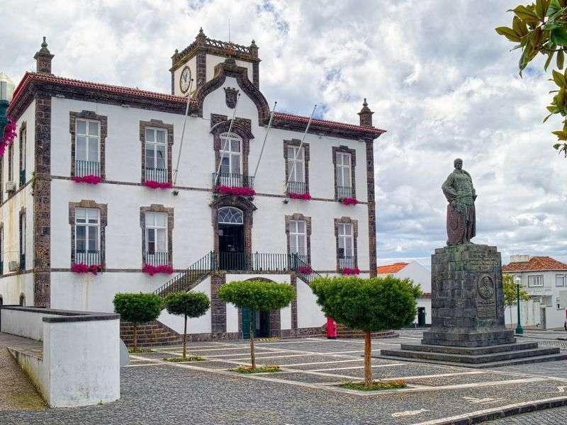 Holidays in Vila Franca do Campo