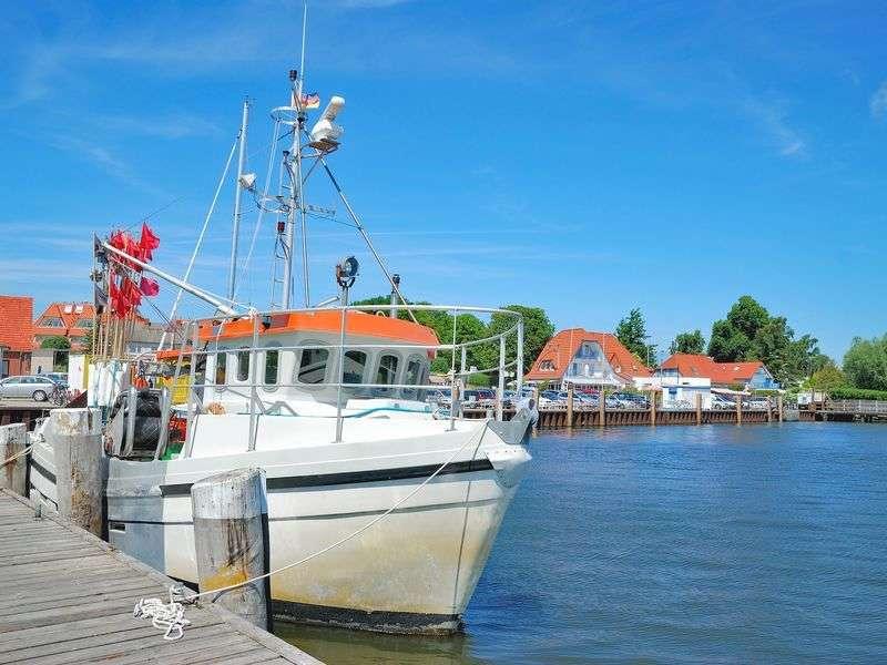 Insel-Rügen-Breege boat tours