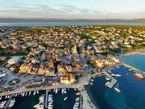 Kastel Gomilica yacht week