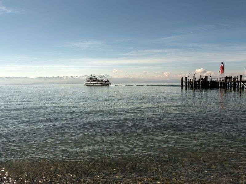 Kressbronn boat tours