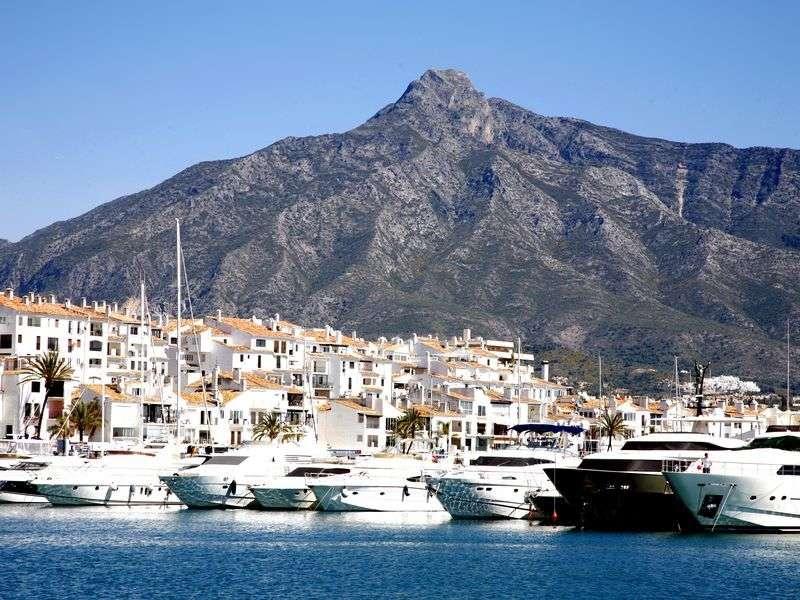 Marbella yacht week
