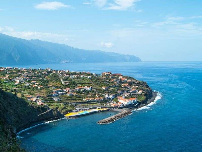 Ponta Delgada yacht vacation
