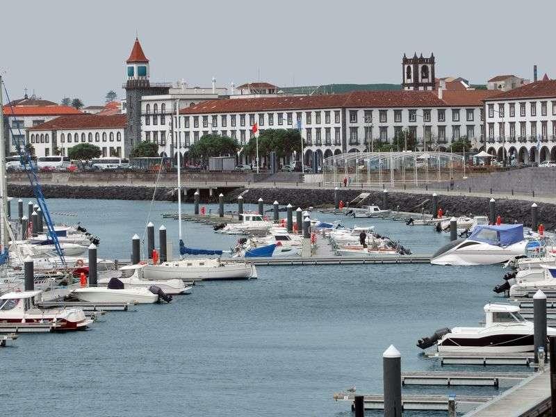 Ponta Delgada yacht week