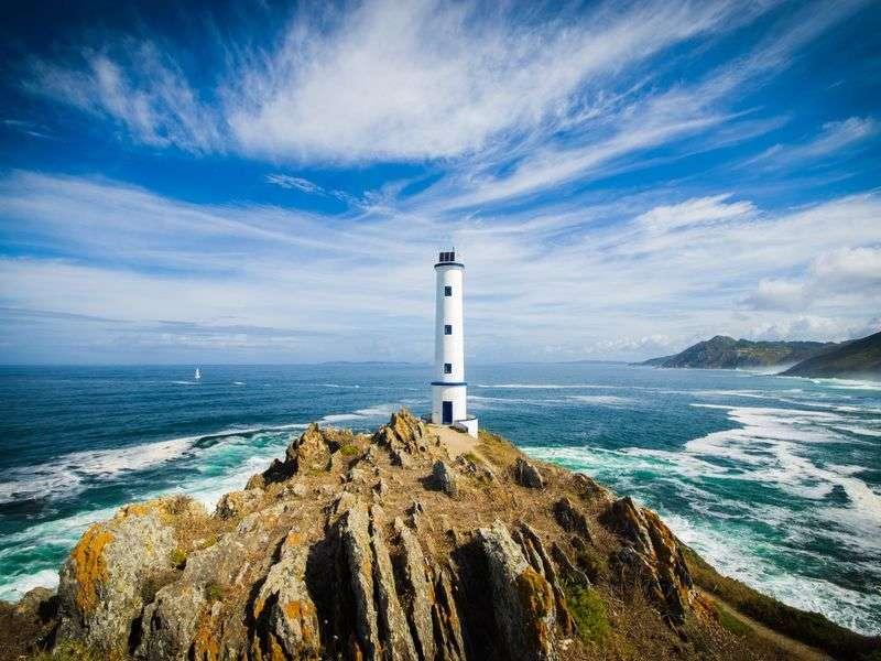Pontevedra sailing adventures
