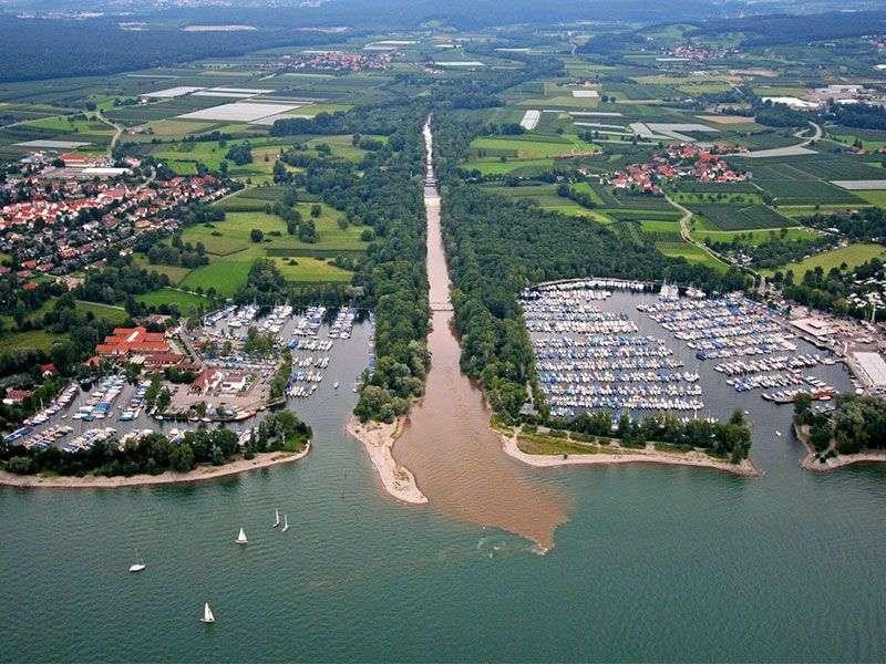 Port in Kressbronn