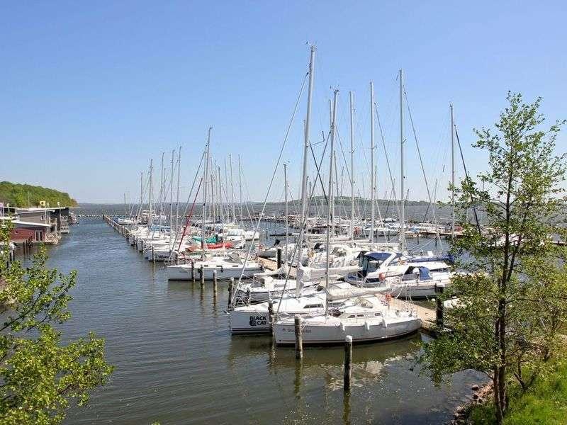 Port in Lauterbach
