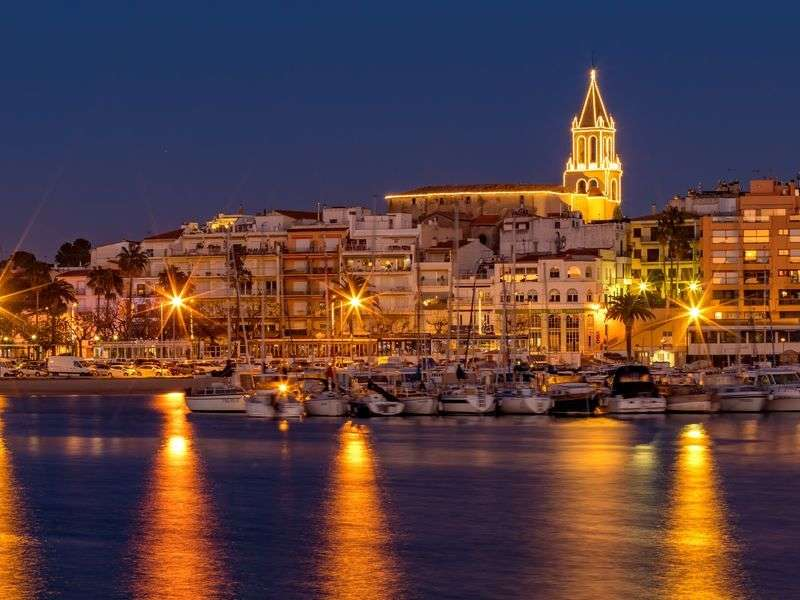 What to do in Palamos