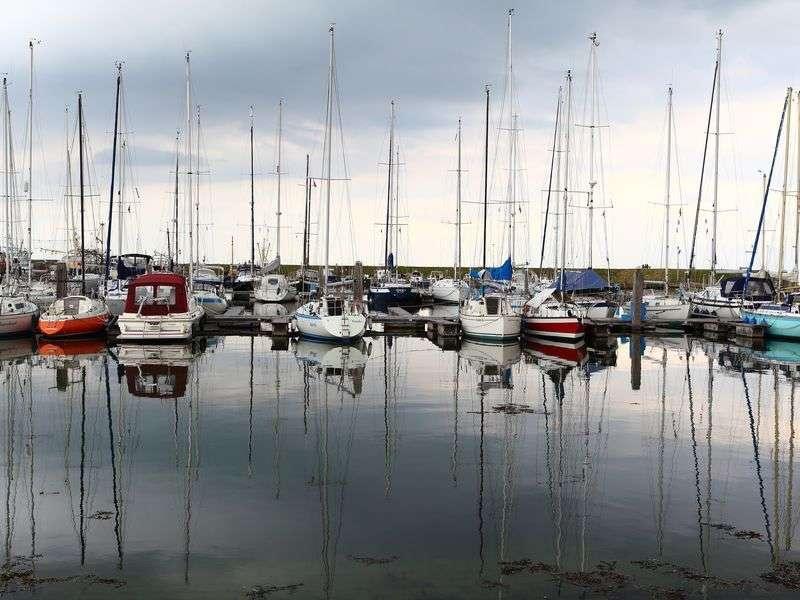 Port in Yerseke