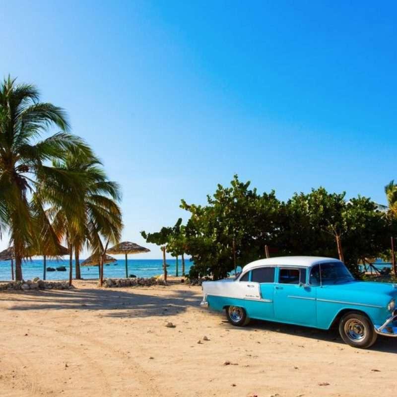 Boat hire Cuba