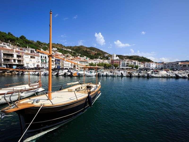 Sail in Girona