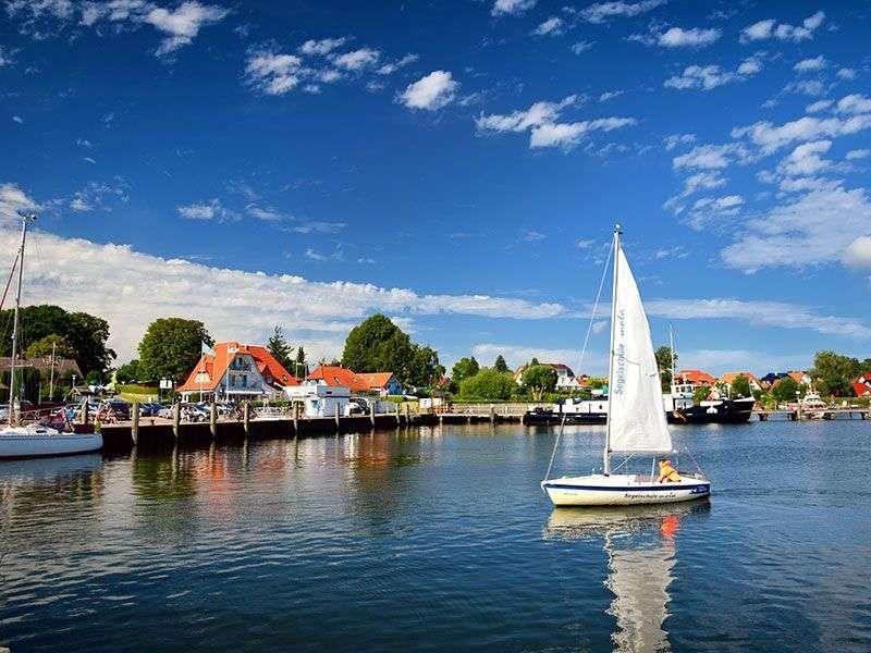 Sail in Insel-Rügen-Breege