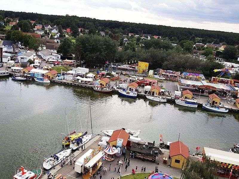 Sail in Kröslin