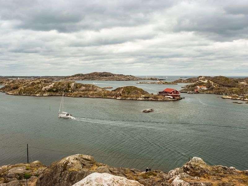 Sail in Stenungsund