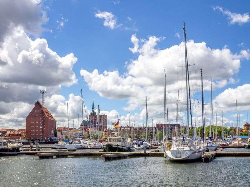 Sail in Stralsund