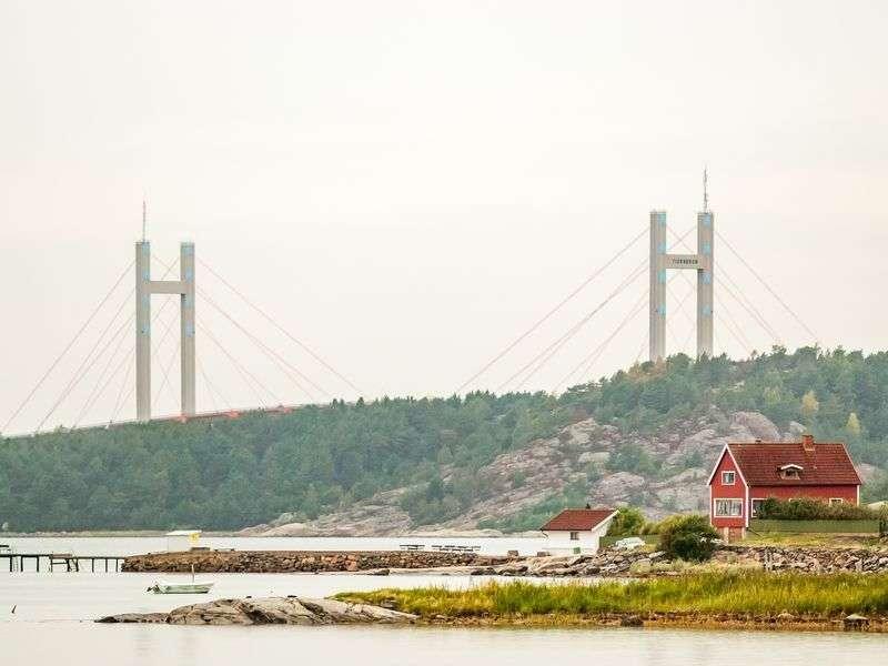 Stenungsund sailing adventures
