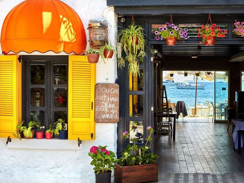 Vacations in Bodrum