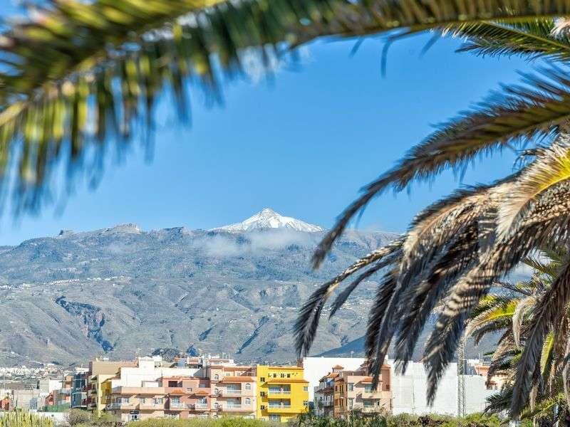 Vacations in Las Galletas