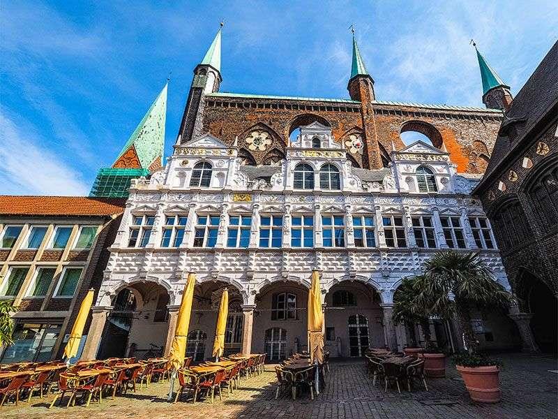 Vacations in Lübeck