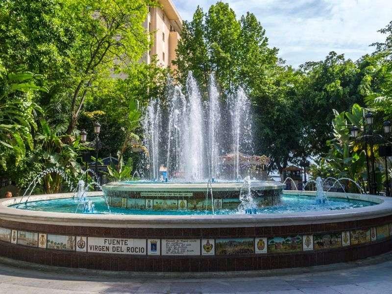 Vacations in Marbella