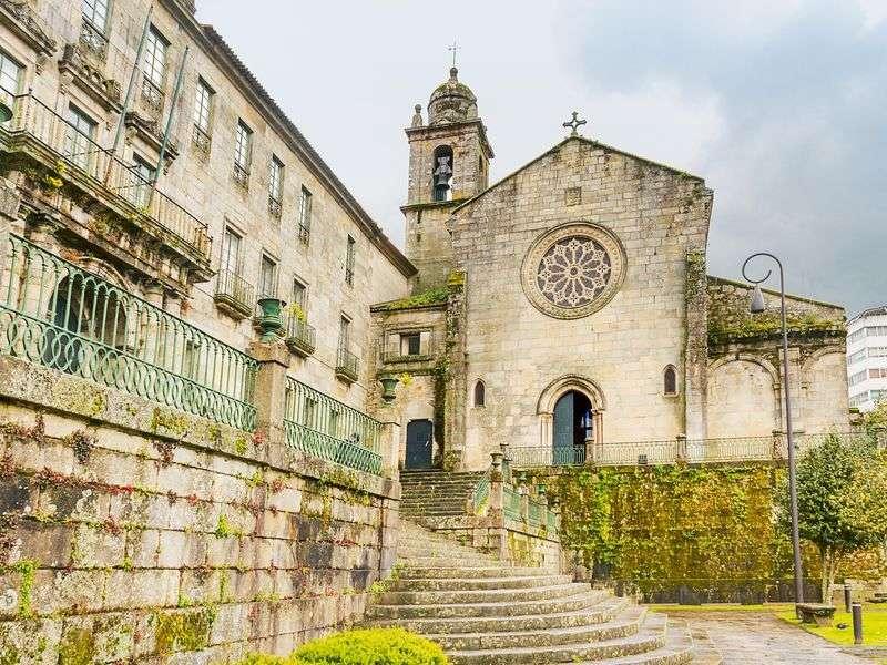 Vacations in Pontevedra