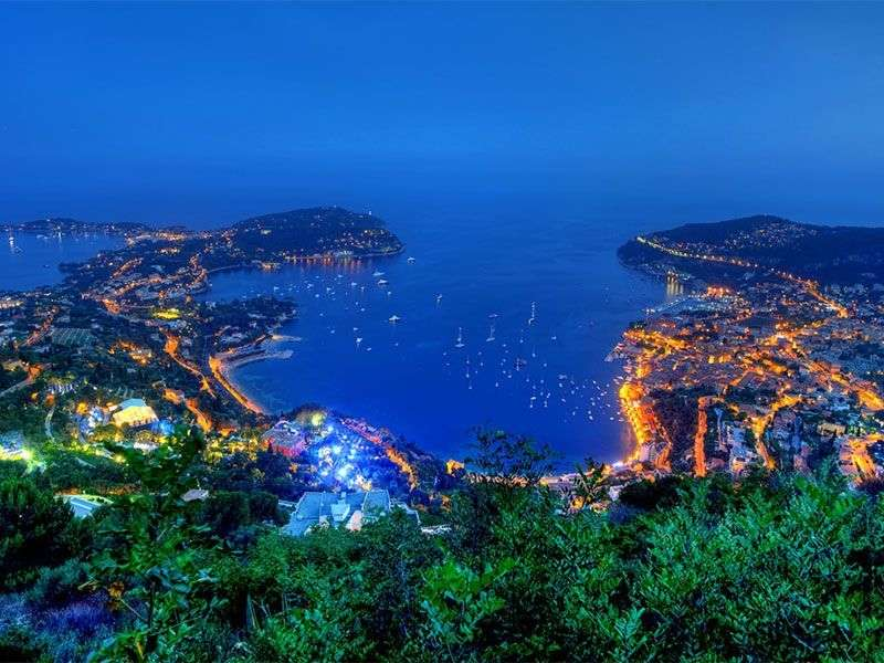 Yacht week in Cannes