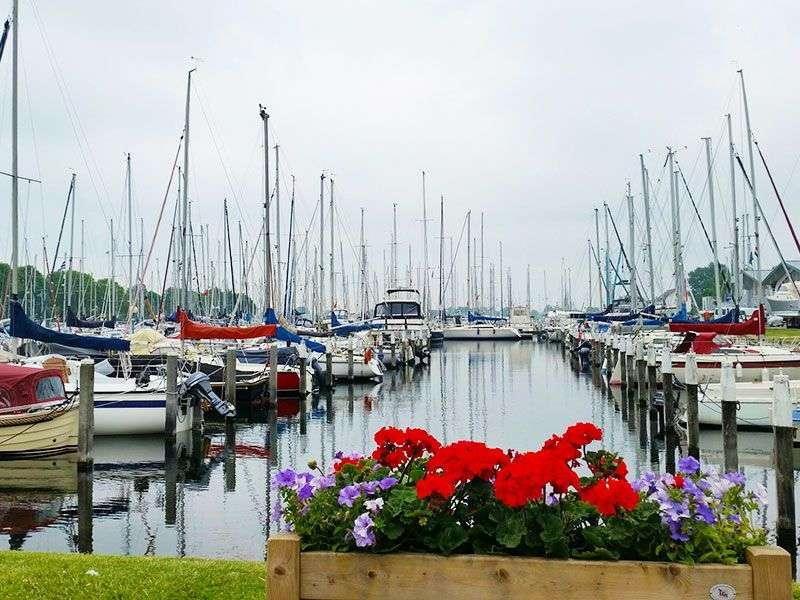 Yacht week in Kortgene