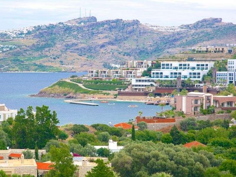 Yalikavak yacht vacation