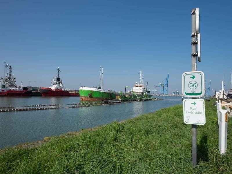 Zeebrugge boat tours