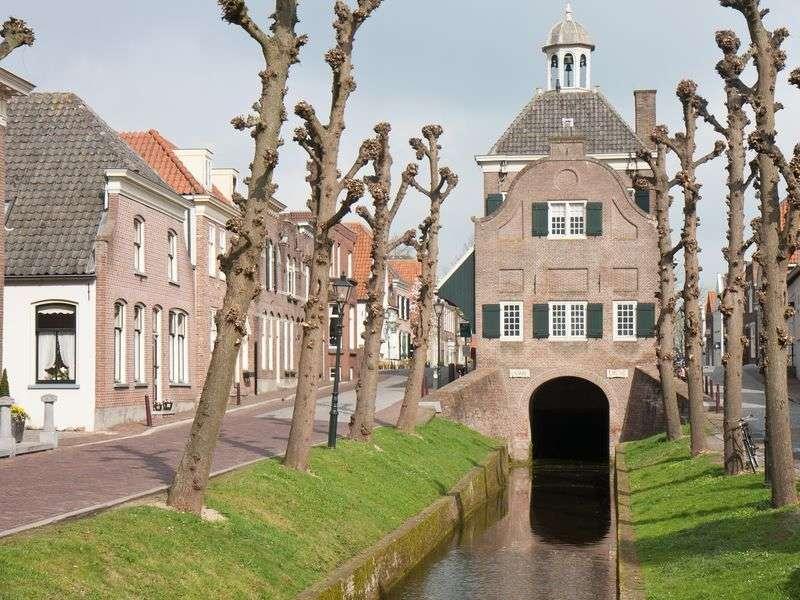 Culture sailing in Nieuwpoort