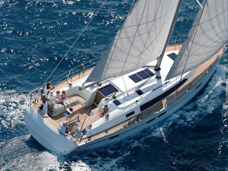 Southeast Asia Yacht Charter