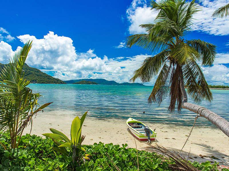 Boat hire Bahamas