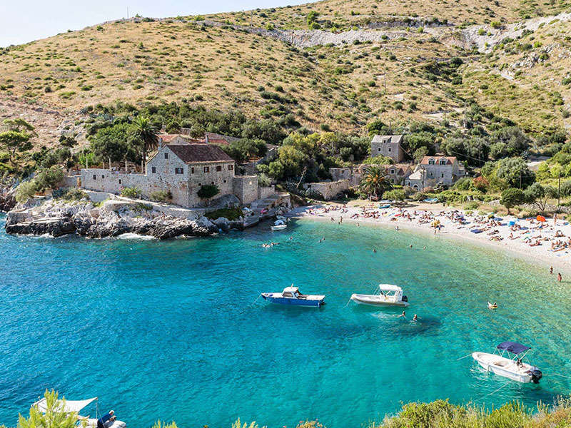 What to do in Dalmatia