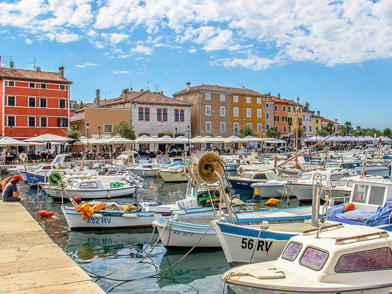 what to see in Istria
