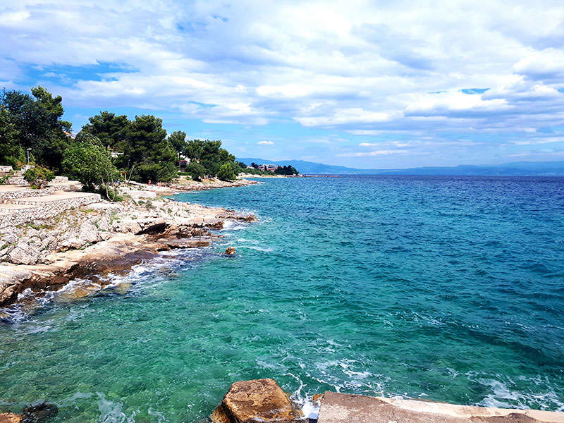 best place to stay in Istria