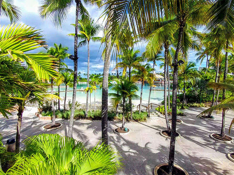 what to see in Bahamas