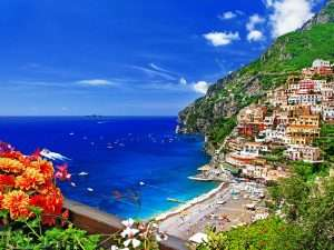 Best place to stay in Amalfi Coast