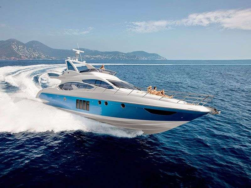 type of motor boat