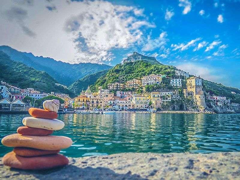 beaches in Amalfi Coast