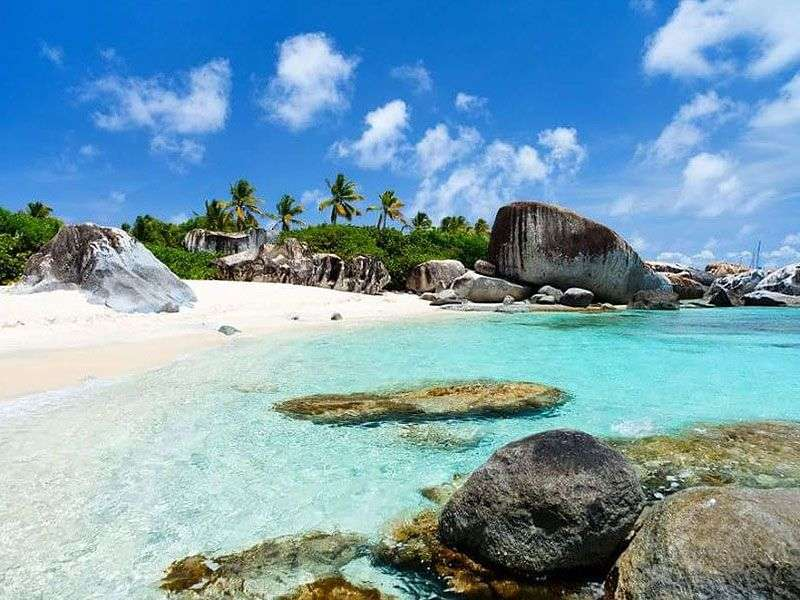 What to do in the British Virgin Islands