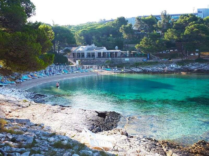 what to see in Mali Losinj