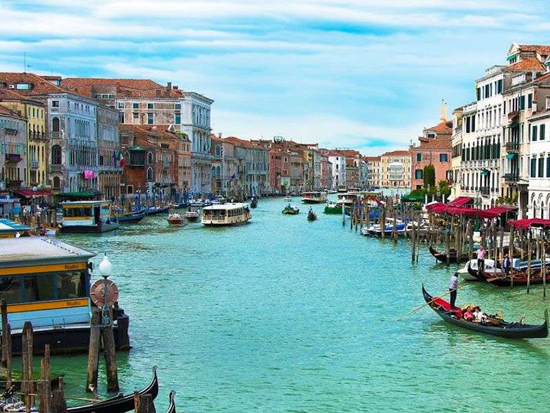 What to do in the Italy