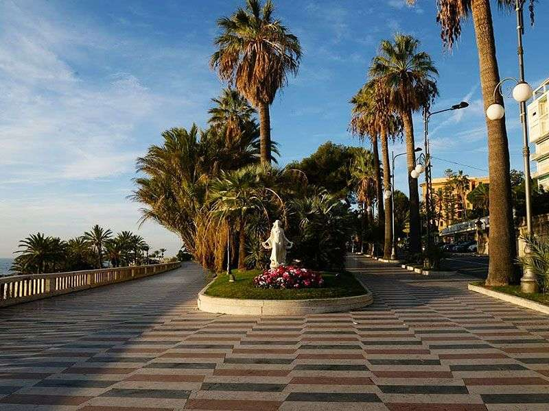 best place to stay in San Remo